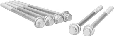Ajusa 52082900 Gasket Set cylinder head